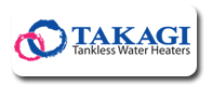 Takagi Tankless Water Heater Installation in 92139